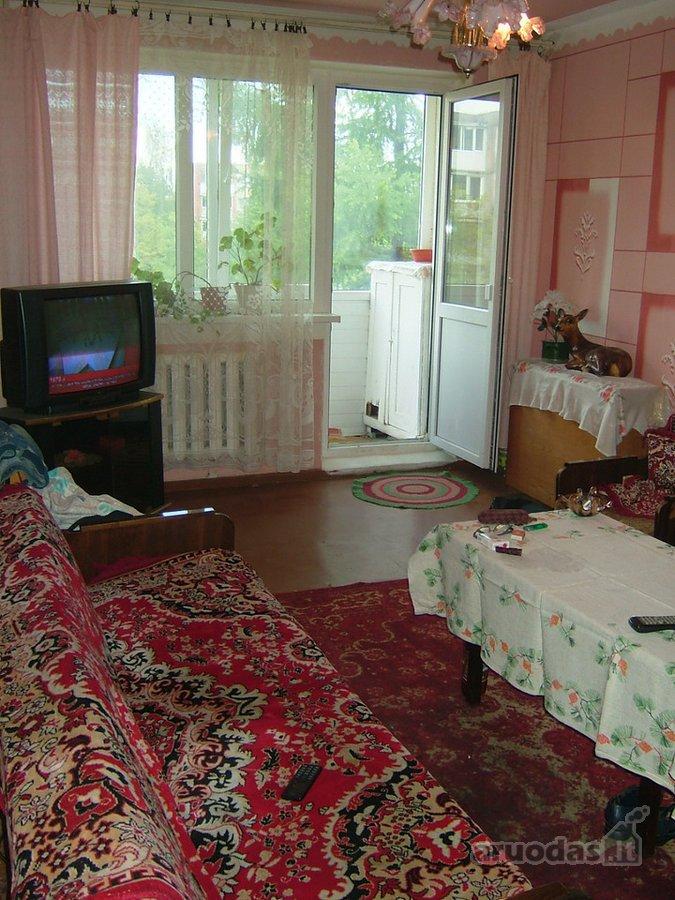 Jonavos r. sav., Jonavos m., Lietavos g., 2 kambarių butas