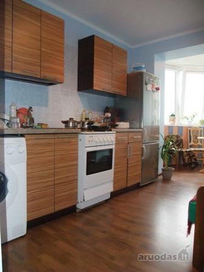Vilnius, Fabijoniškės, L. Giros g., 3 kambarių buto nuoma