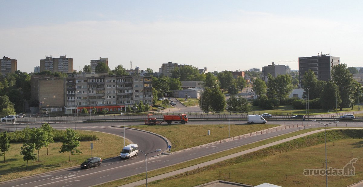 Vilnius, Naujamiestis, Zietelos g., biuro, prekybinės, paslaugų, sandėliavimo, gamybinės, maitinimo, kita paskirties patalpos nuomai