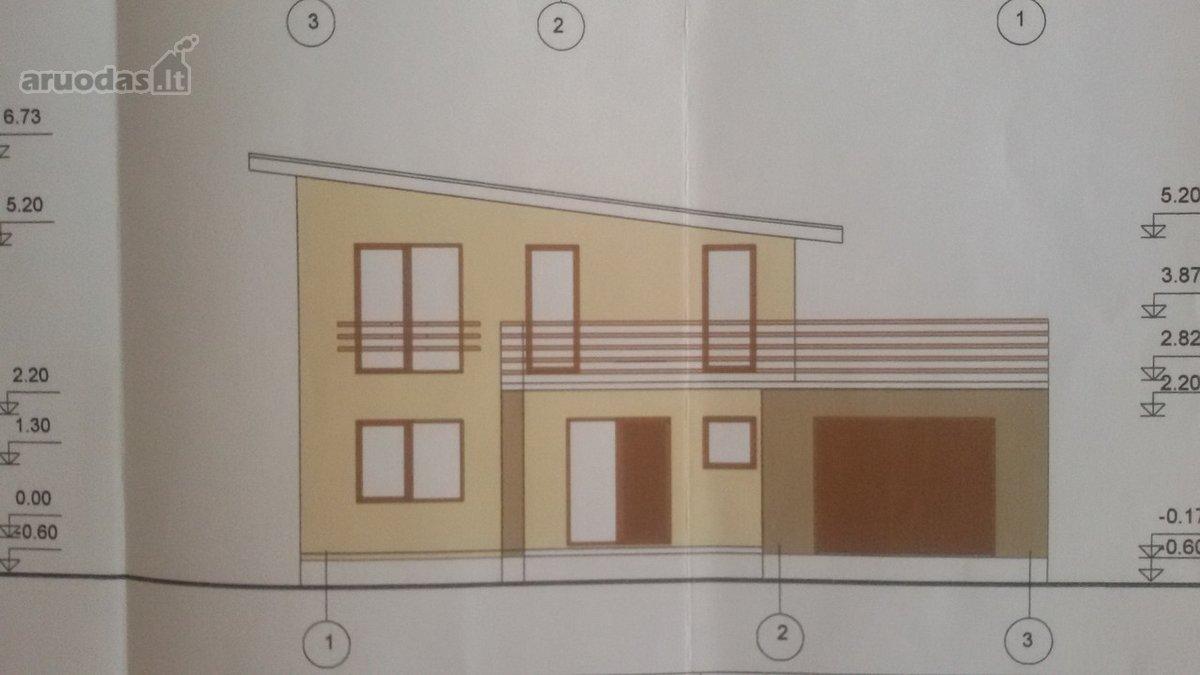 Kauno r. sav., Didžiųjų Lapių k., Kaimynų g., kolektyvinis sodas sklypas