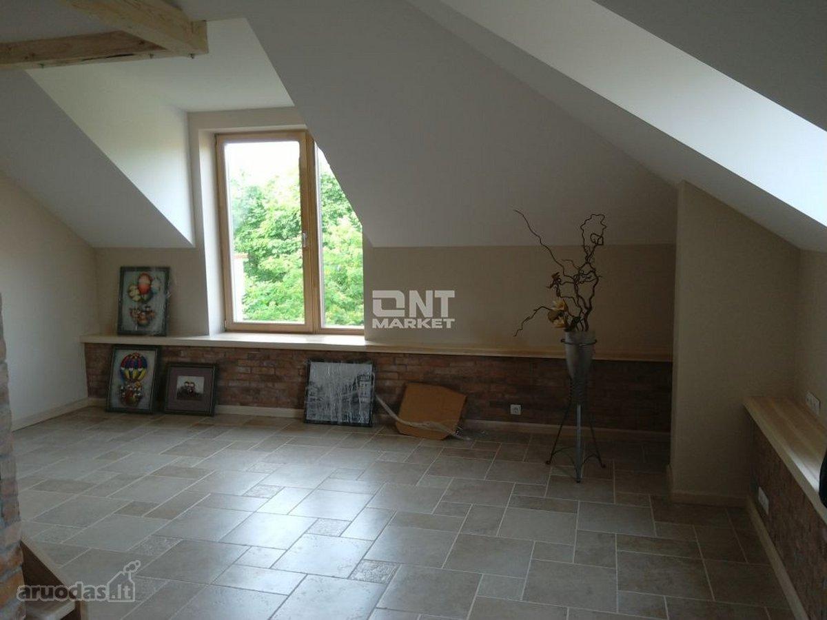 Klaipėda, Centras, Liepų g., 2 rooms flat for rent