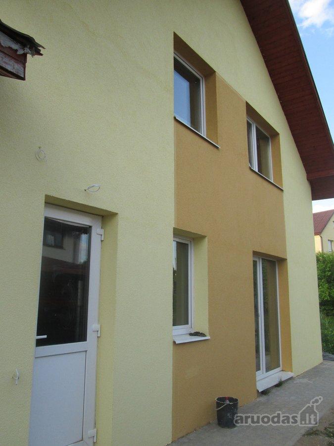 Elektrėnų m., Alinkos g., 3 kambarių butas