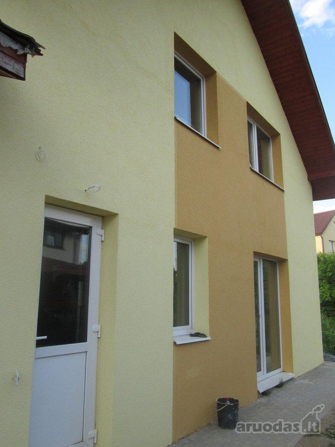 Elektrėnų sav., Elektrėnų m., Alinkos g., 3 kambarių butas