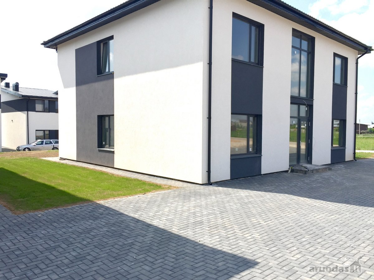 Kaunas, Šilainiai, Pienių g., 3 kambarių butas