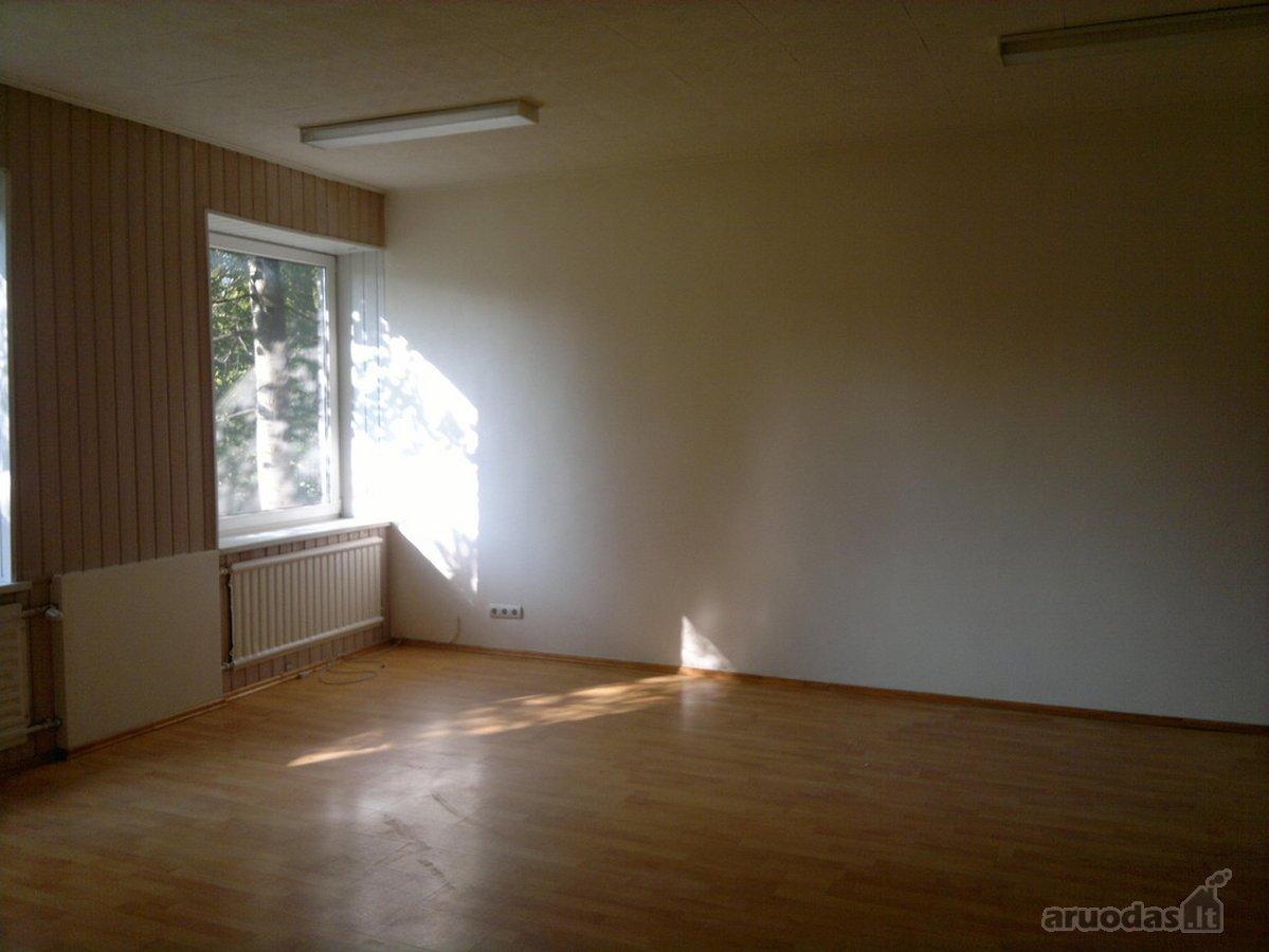 Vilnius, Žemieji Paneriai, Vaduvos g., biuro paskirties patalpos nuomai
