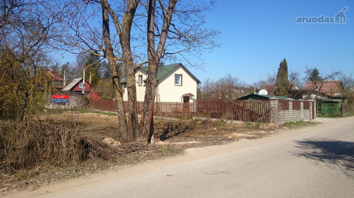 Vilnius, Balsiai, Gulbinėlių g., kolektyvinis sodas sklypas