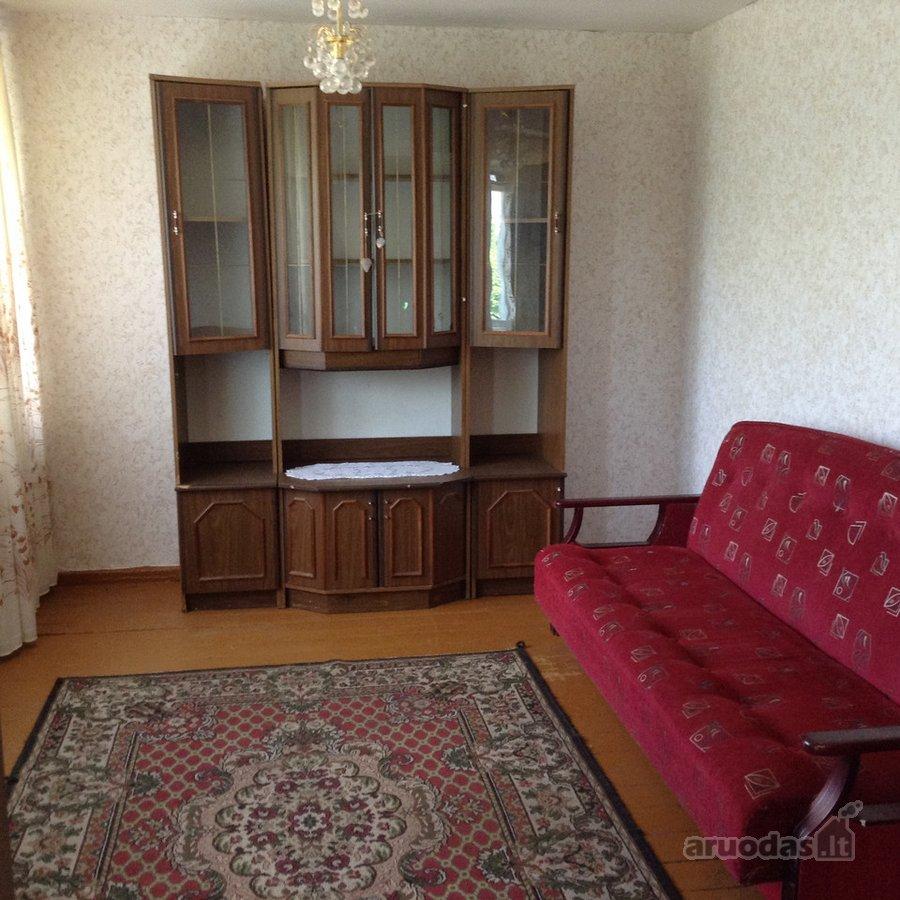 Vilnius, Naujininkai, Pelesos g., 1 kambario butas
