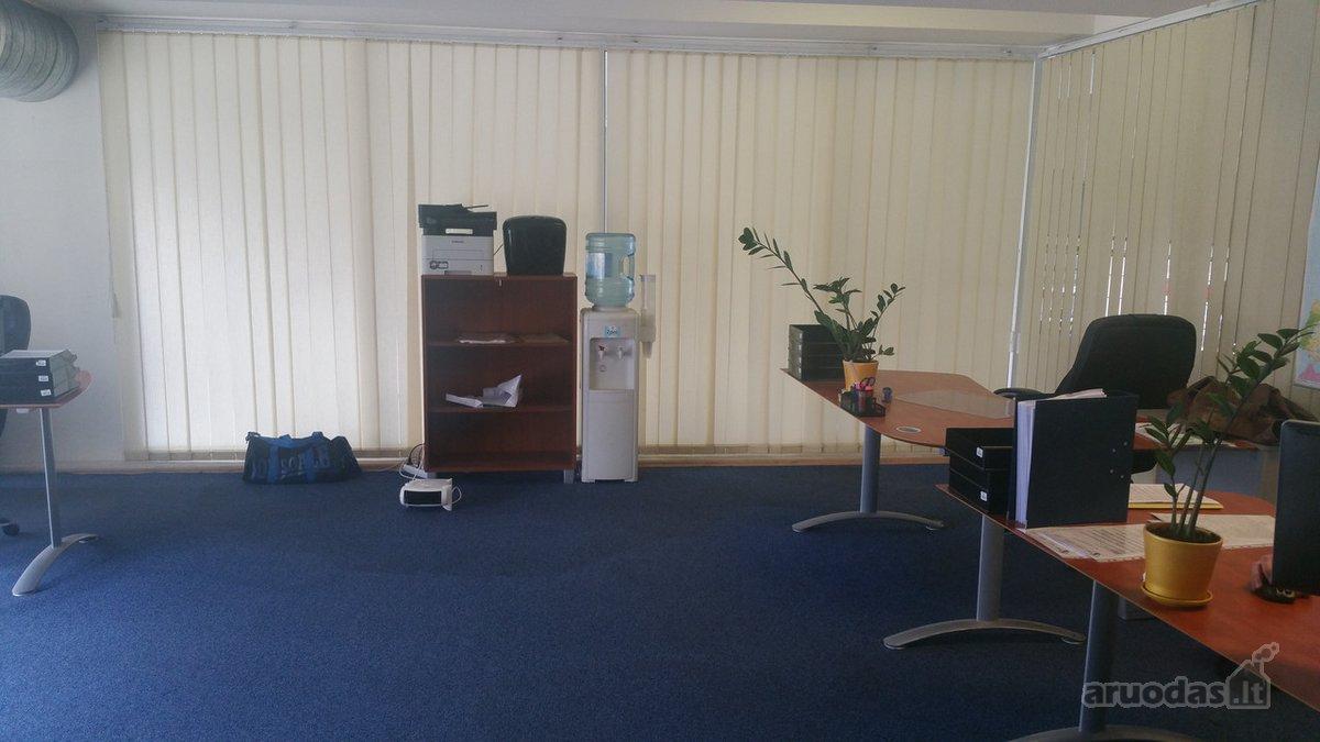Vilnius, Naujamiestis, Panerių g., biuro, paslaugų paskirties patalpos nuomai