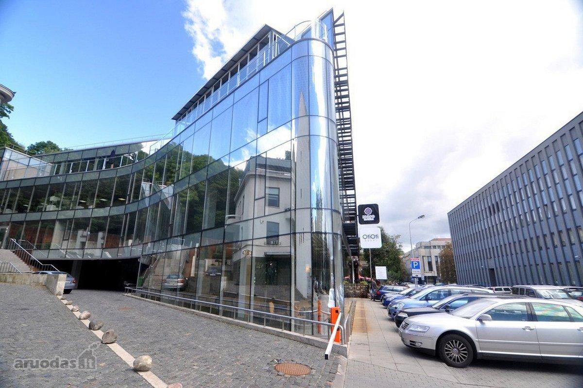 Kaunas, Centras, V. Putvinskio g., biuro, paslaugų paskirties patalpos nuomai