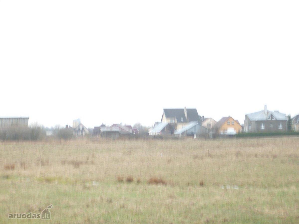Kauno r. sav., Neveronių k., Raisto g., žemės ūkio paskirties sklypas