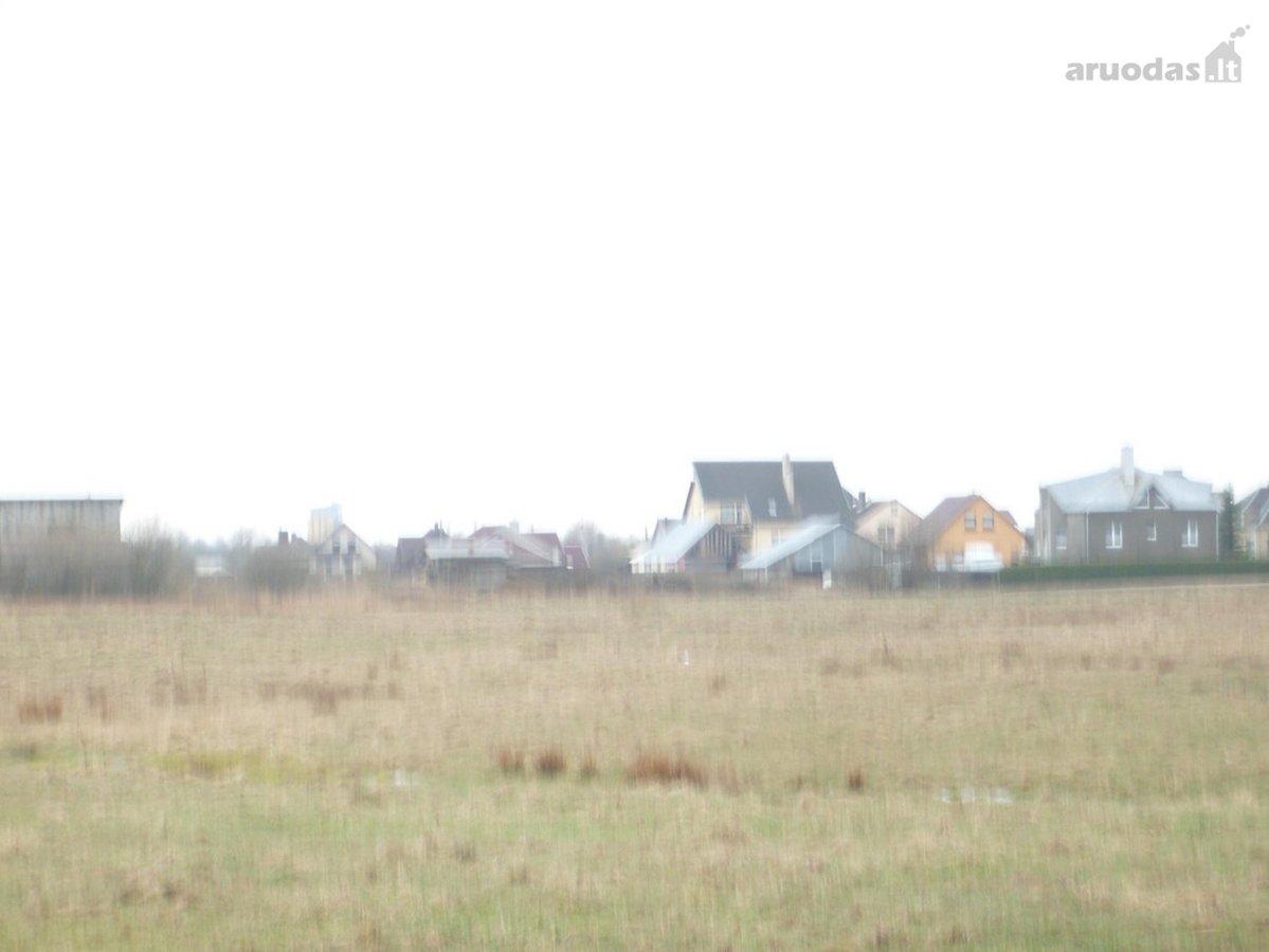 Parduodmas 17 ha zemes sklypas Kauno raj.