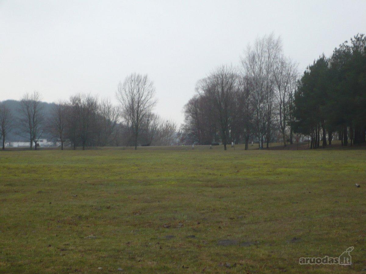 Kaunas, ieško sklypo kaime