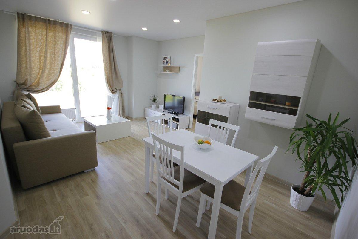 Vilnius, Justiniškės, Mozūriškių g., 3 kambarių butas