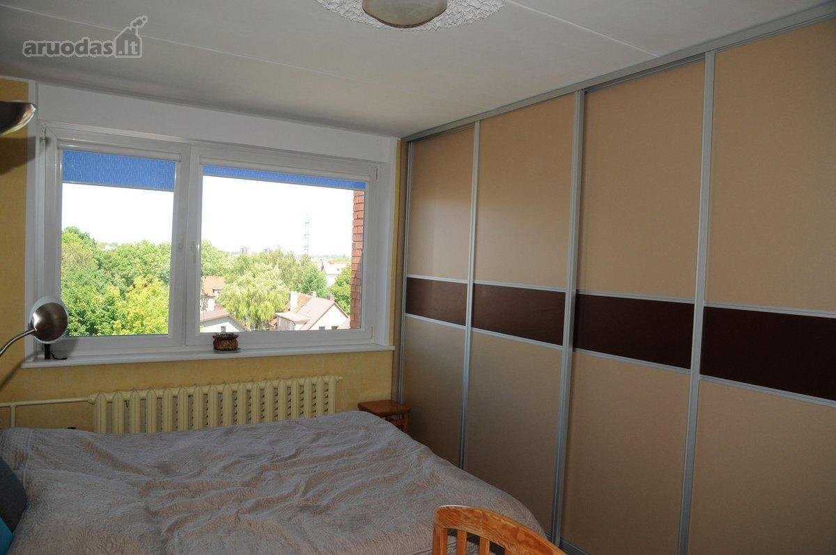 Klaipėda, Miško, Klevų g., 2 kambarių butas