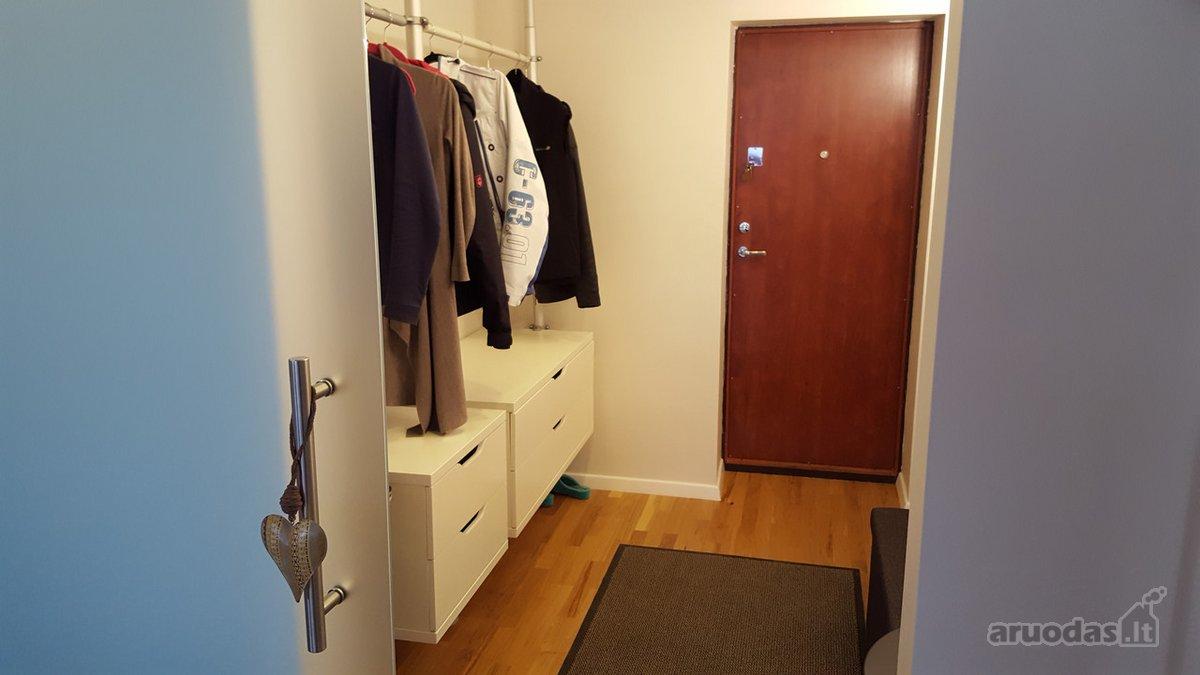 Šiauliai, Rėkyva, Energetikų g., 3 kambarių butas