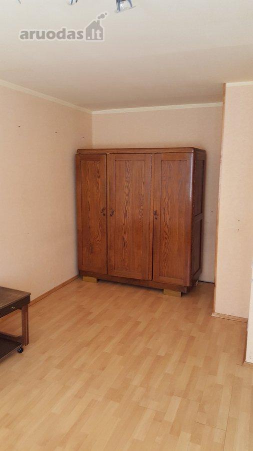 Druskininkų m., Veisiejų g., 1 kambario butas