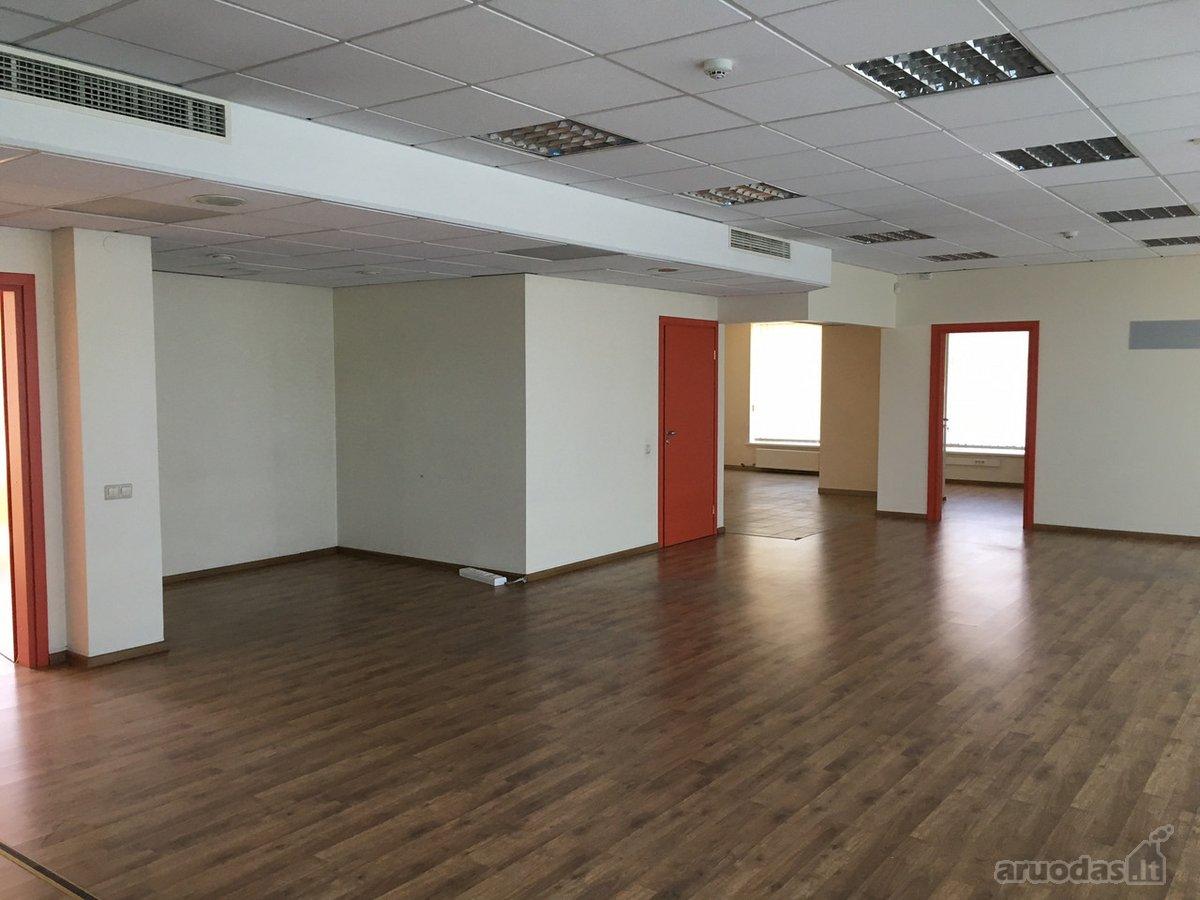 Klaipėda, Centras, Šilutės pl., biuro, prekybinės, paslaugų paskirties patalpos nuomai