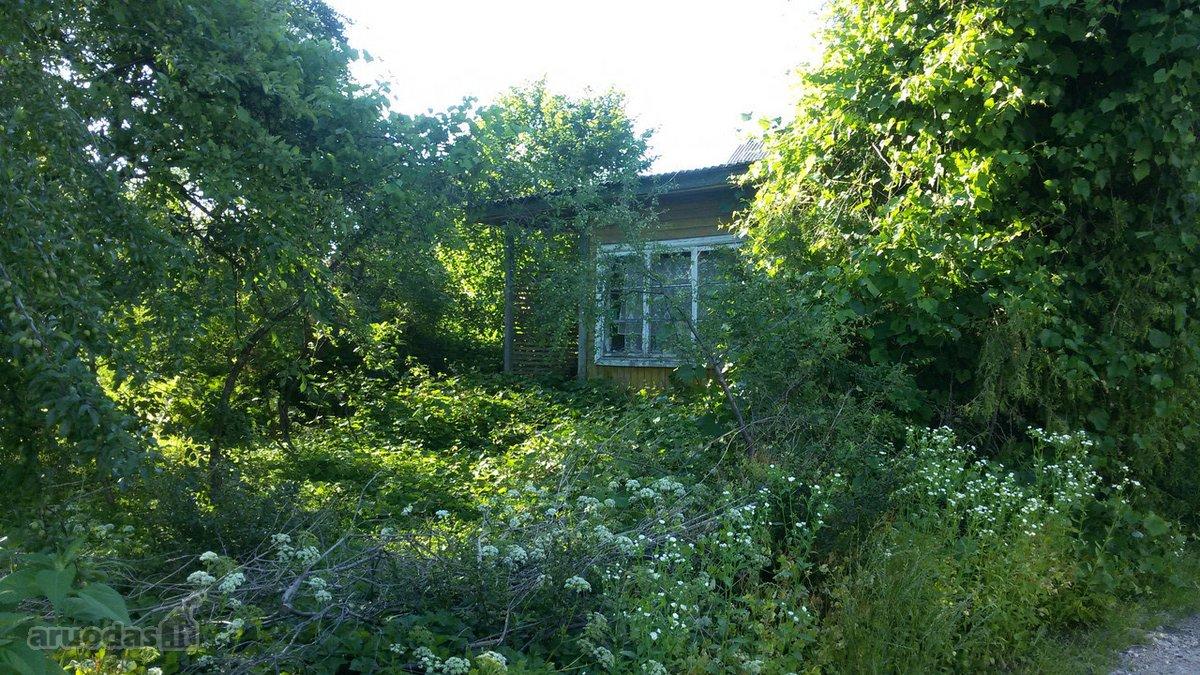 Vilnius, Salininkai, Kelmijos Sodų 72-oji g., namų valdos, kolektyvinis sodas sklypas