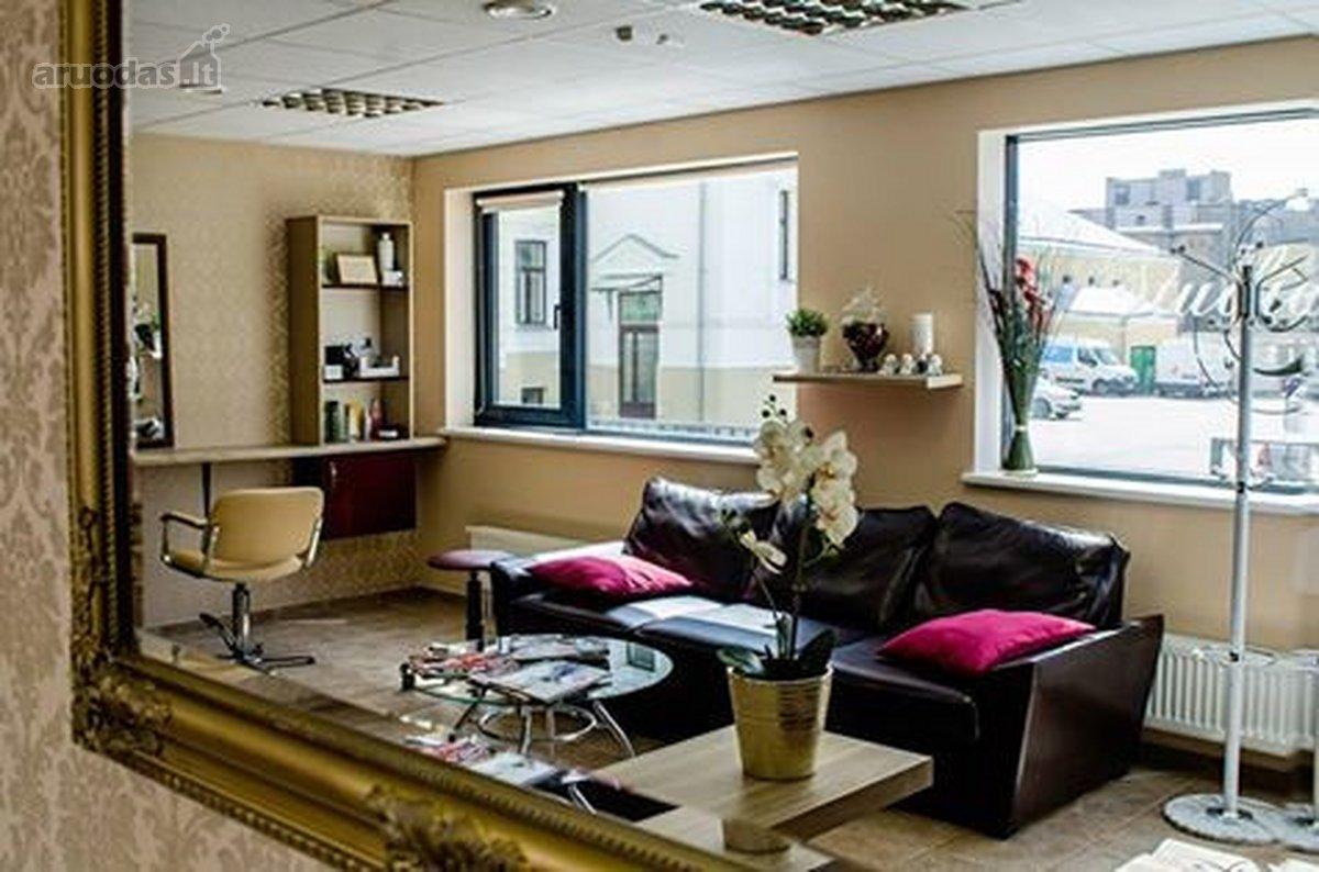 Vilnius, Naujamiestis, Mindaugo g., biuro, prekybinės, paslaugų paskirties patalpos