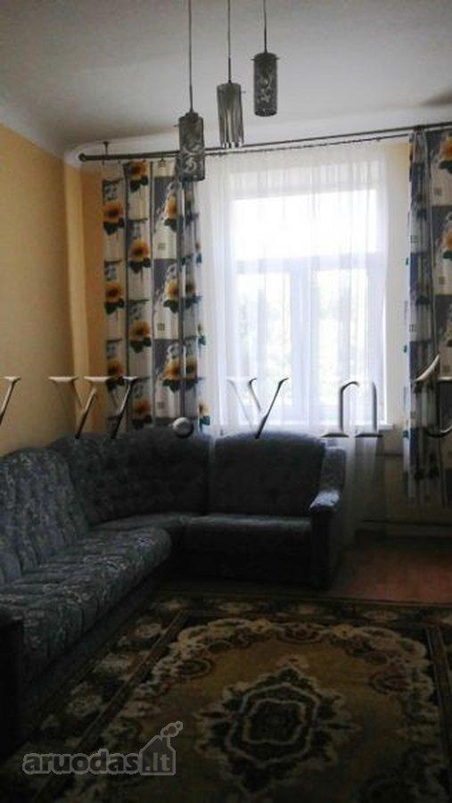 Klaipėda, Centras, S. Šimkaus g., 2 kambarių butas