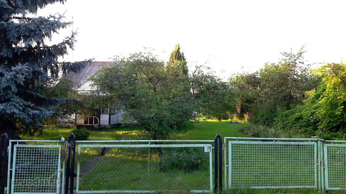 Kaunas, Dainava, Vienybės g., medinis namas