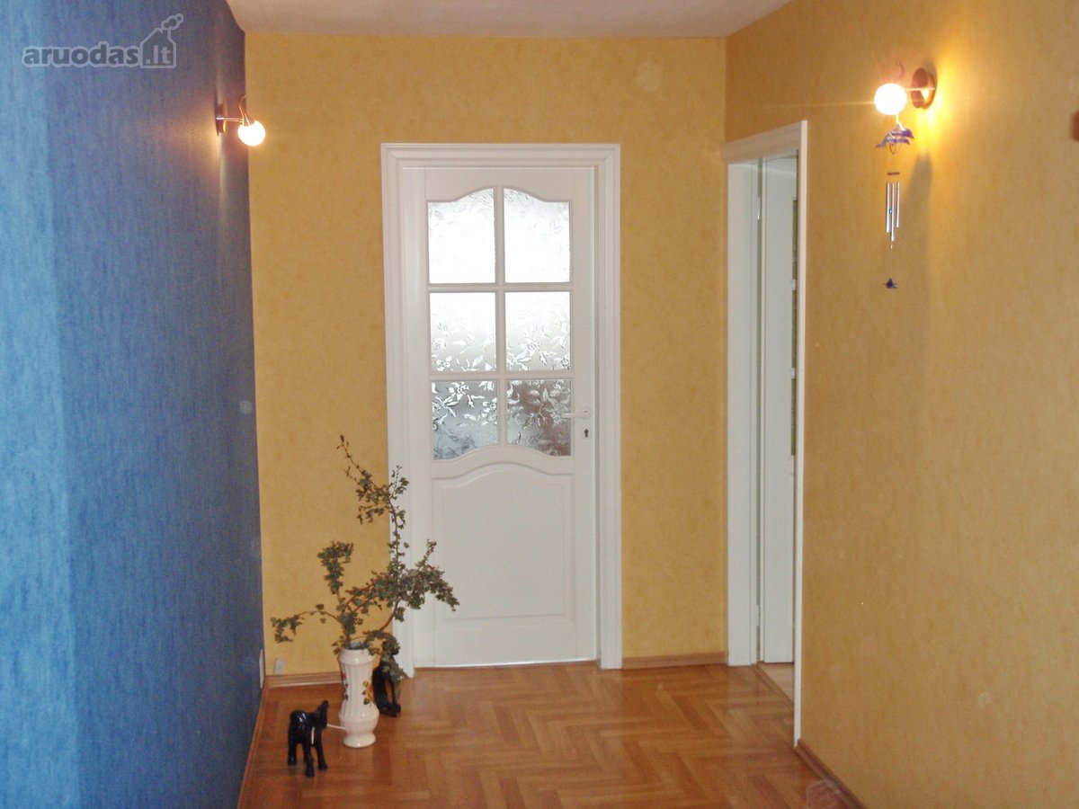 Klaipėda, Debrecenas, Debreceno g., 3 kambarių butas