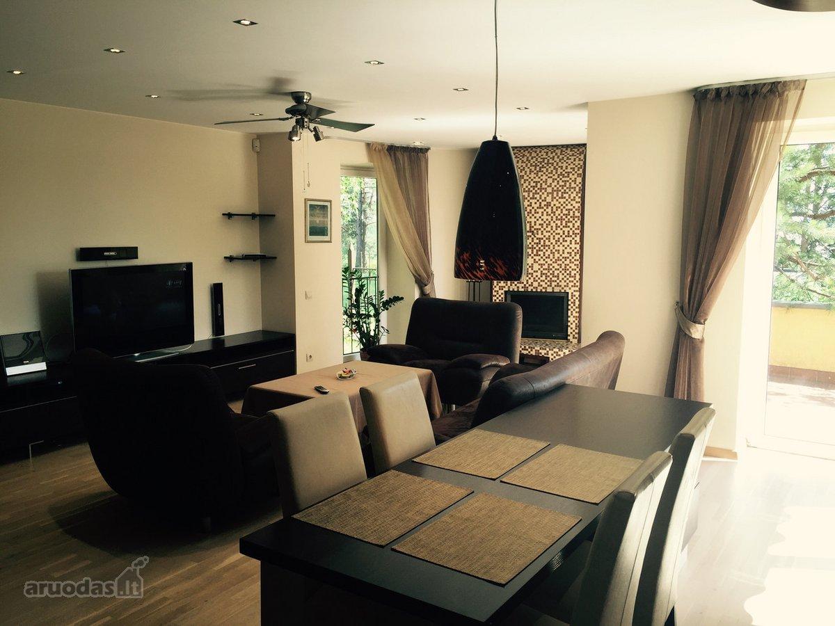Vilnius, Jeruzalė, Kalvarijų Sodų 5-oji g., 3 kambarių butas