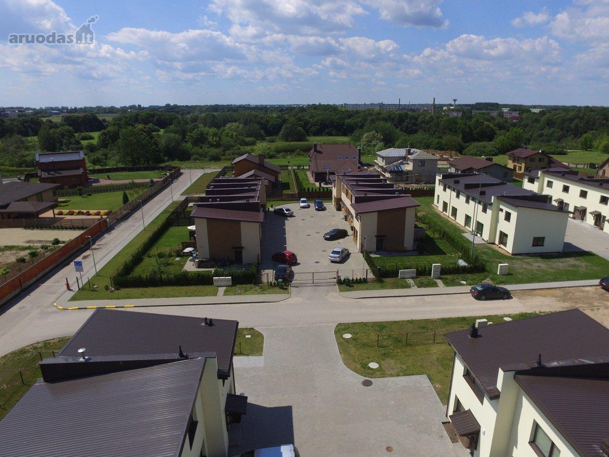 Kauno r. sav., Noreikiškių k., Akacijų g., 3 kambarių butas