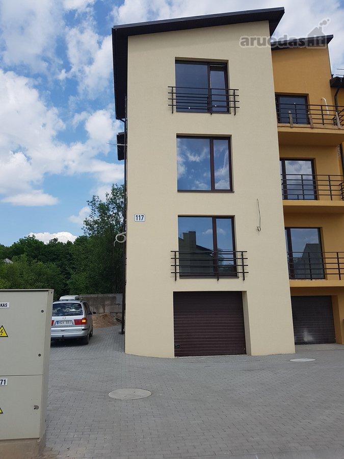 Kaunas, Freda, T. Ivanausko g., 2 kambarių buto nuoma