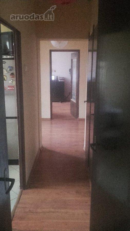 Klaipėda, Bandužiai, Mogiliovo g., 2 kambarių butas