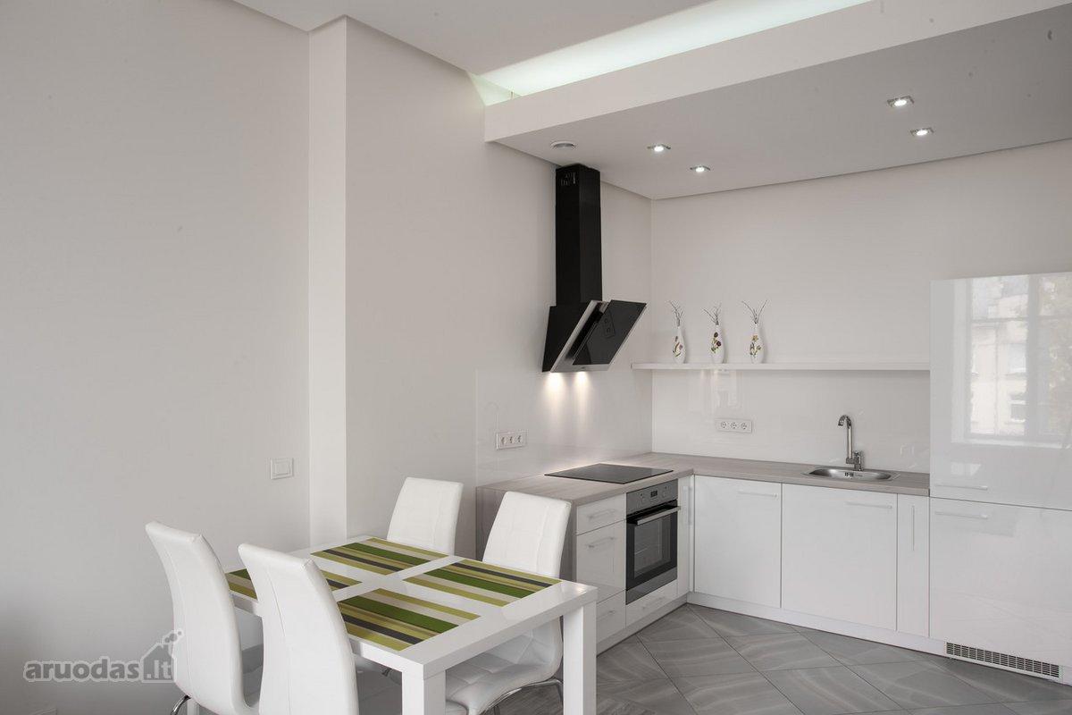 Kaunas, Žemieji Šančiai, A. Juozapavičiaus pr., 2 kambarių butas