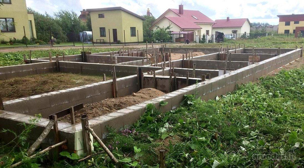 Kauno r. sav., Jonučių k., J. Šimkaus g., mūrinis namas