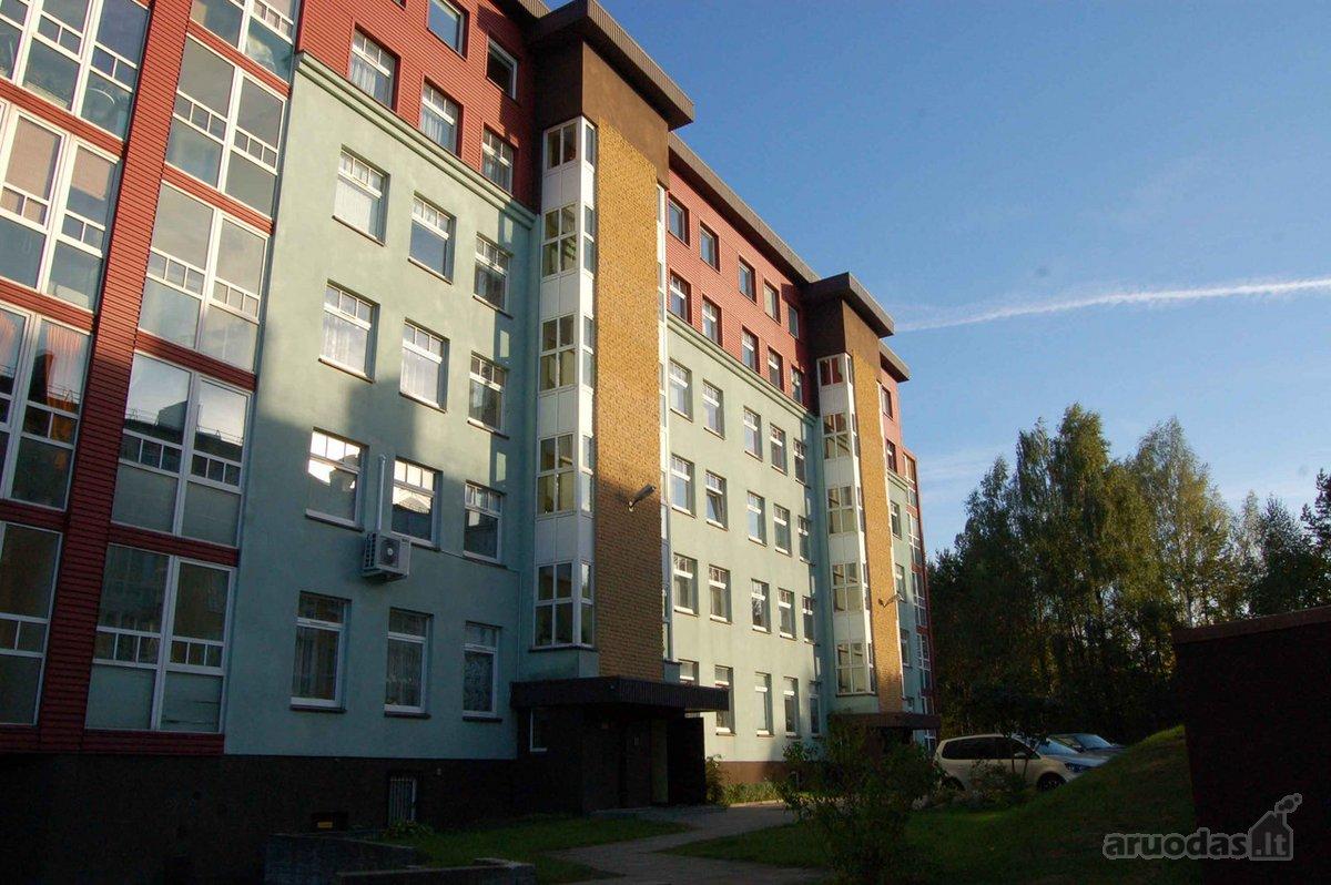 Vilnius, Viršuliškės, Jurgio Matulaičio a., 3 kambarių buto nuoma