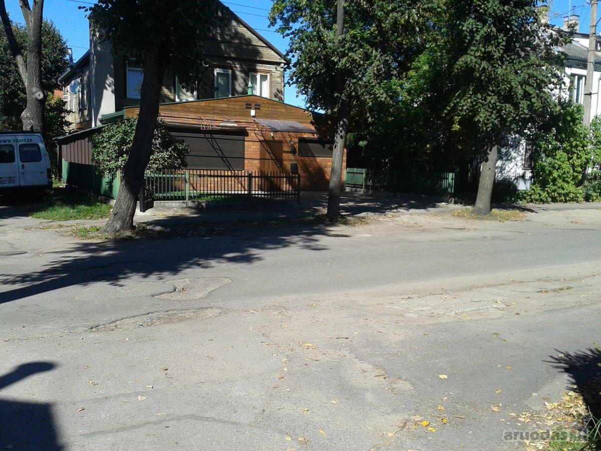 Kaunas, Žaliakalnis, Kalniečių g., 3 kambarių buto nuoma