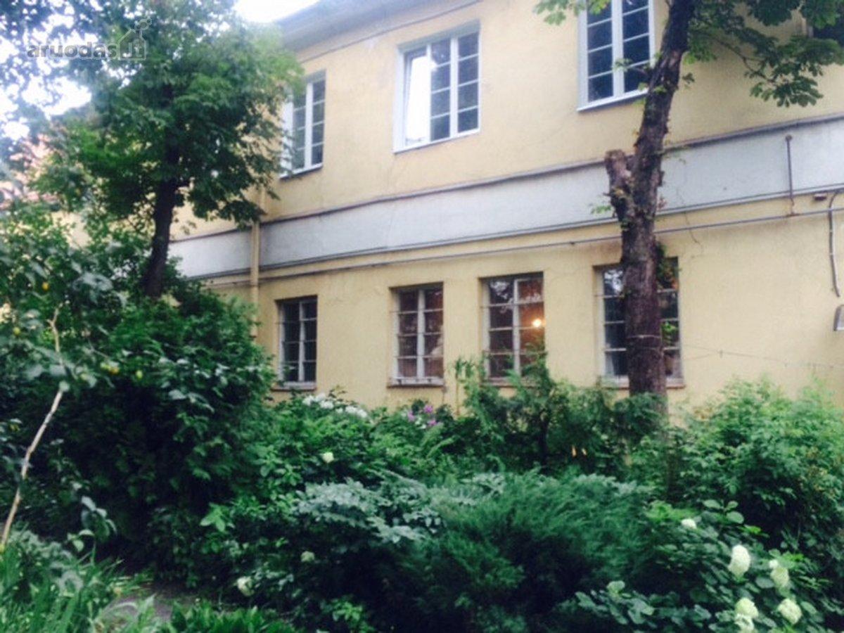 Vilnius, Senamiestis, Bokšto g., 2 kambarių butas