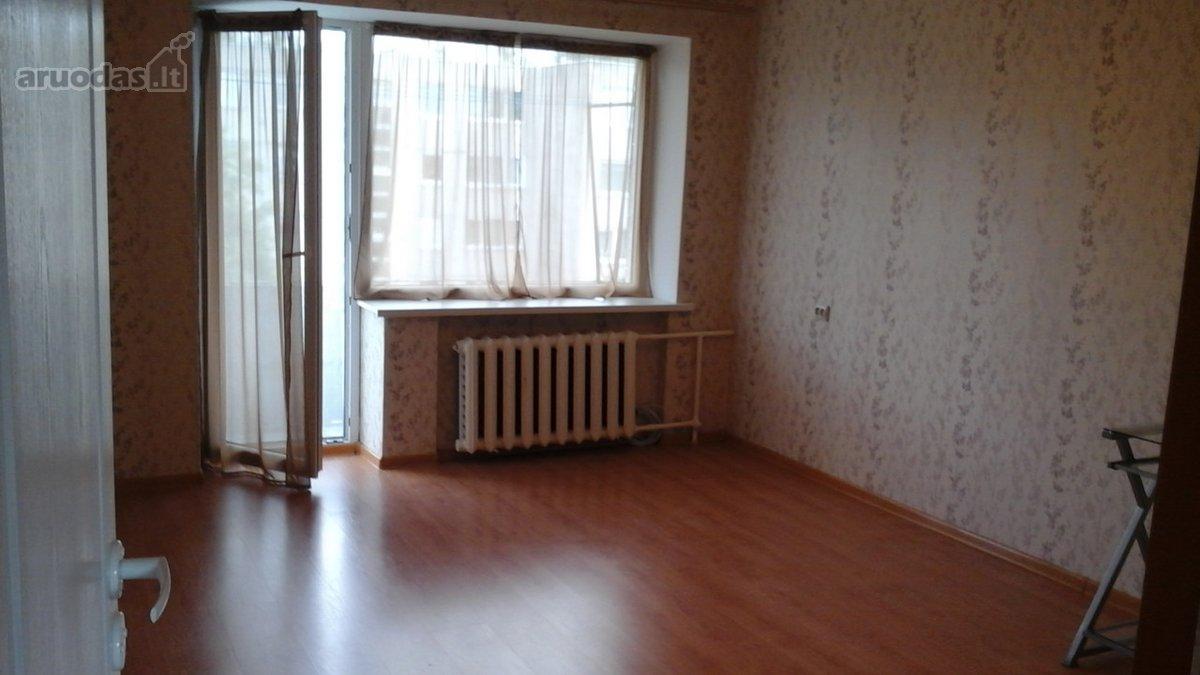 Kaunas, Panemunė, A. Smetonos al., 2 kambarių butas