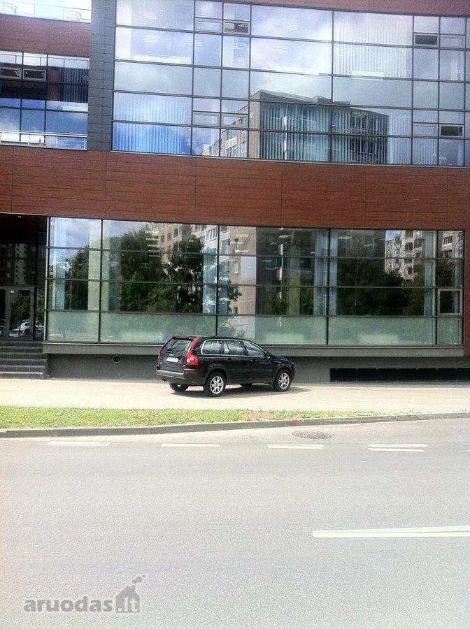 Vilnius, Pašilaičiai, Ukmergės g., prekybinės, paslaugų, kita paskirties patalpos nuomai