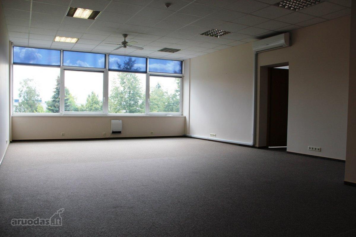 Kaunas, Dainava, Draugystės g., biuro paskirties patalpos