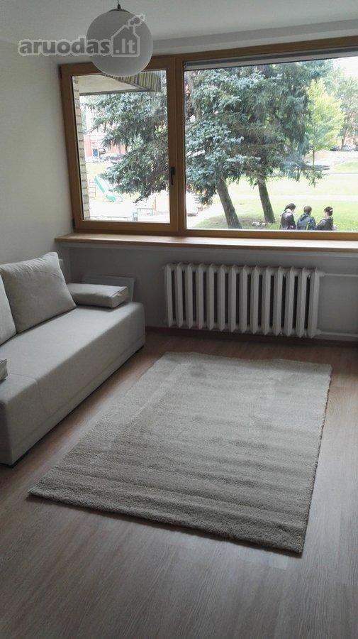 Vilnius, Jeruzalė, Jeruzalės g., 1 kambario butas