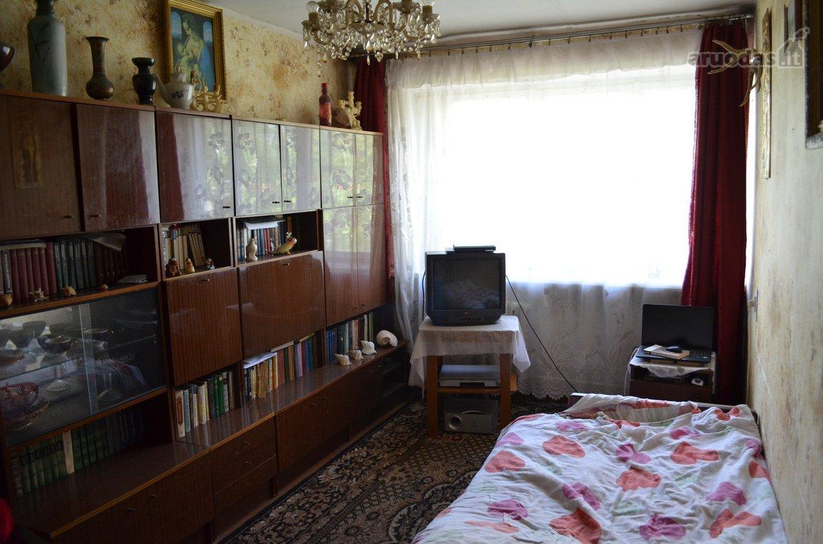 Kaunas, Panemunė, Kampiškių g., 2 kambarių butas