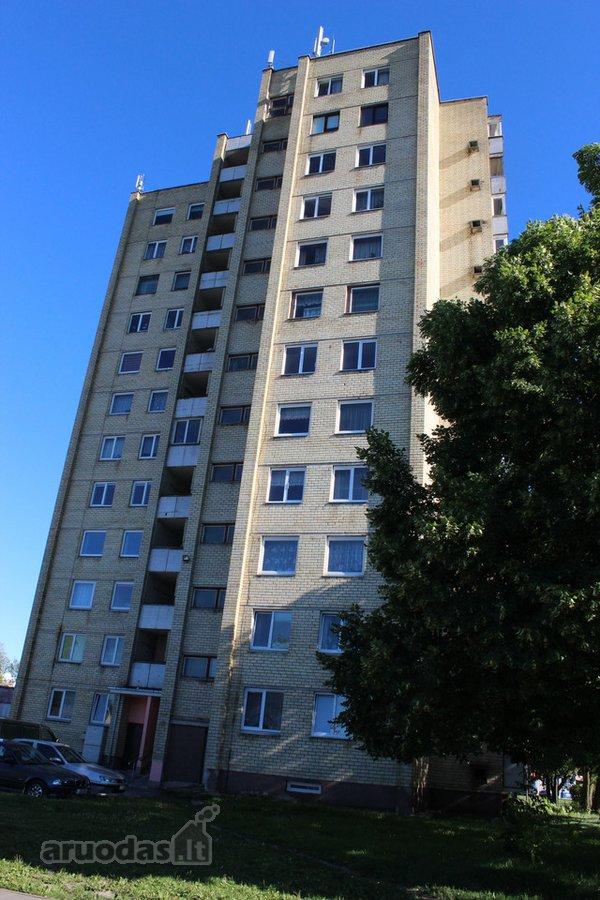 Panevėžys, Stetiškiai, Beržų g., 3 kambarių butas