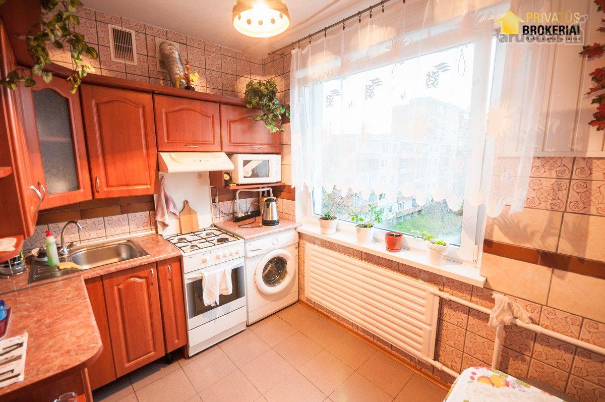 Vilnius, Baltupiai, Didlaukio g., 3 kambarių butas