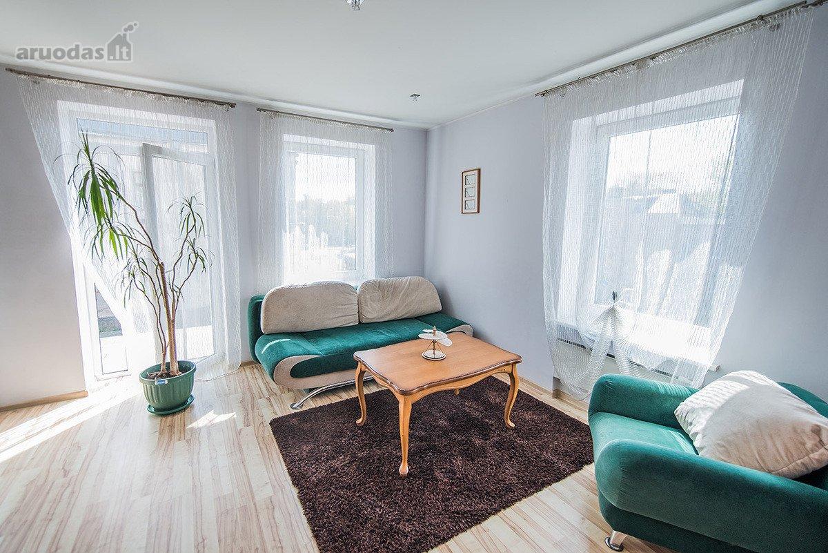 Kaunas, Senamiestis, Benediktinių g., 2 kambarių buto nuoma