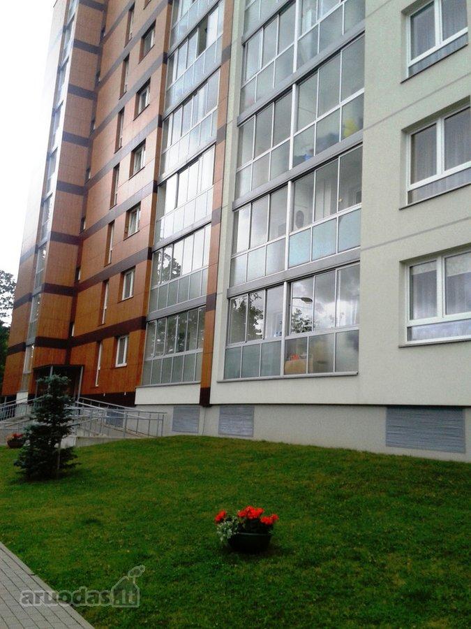 Klaipėda, Miško, Dragūnų g., 3 kambarių butas