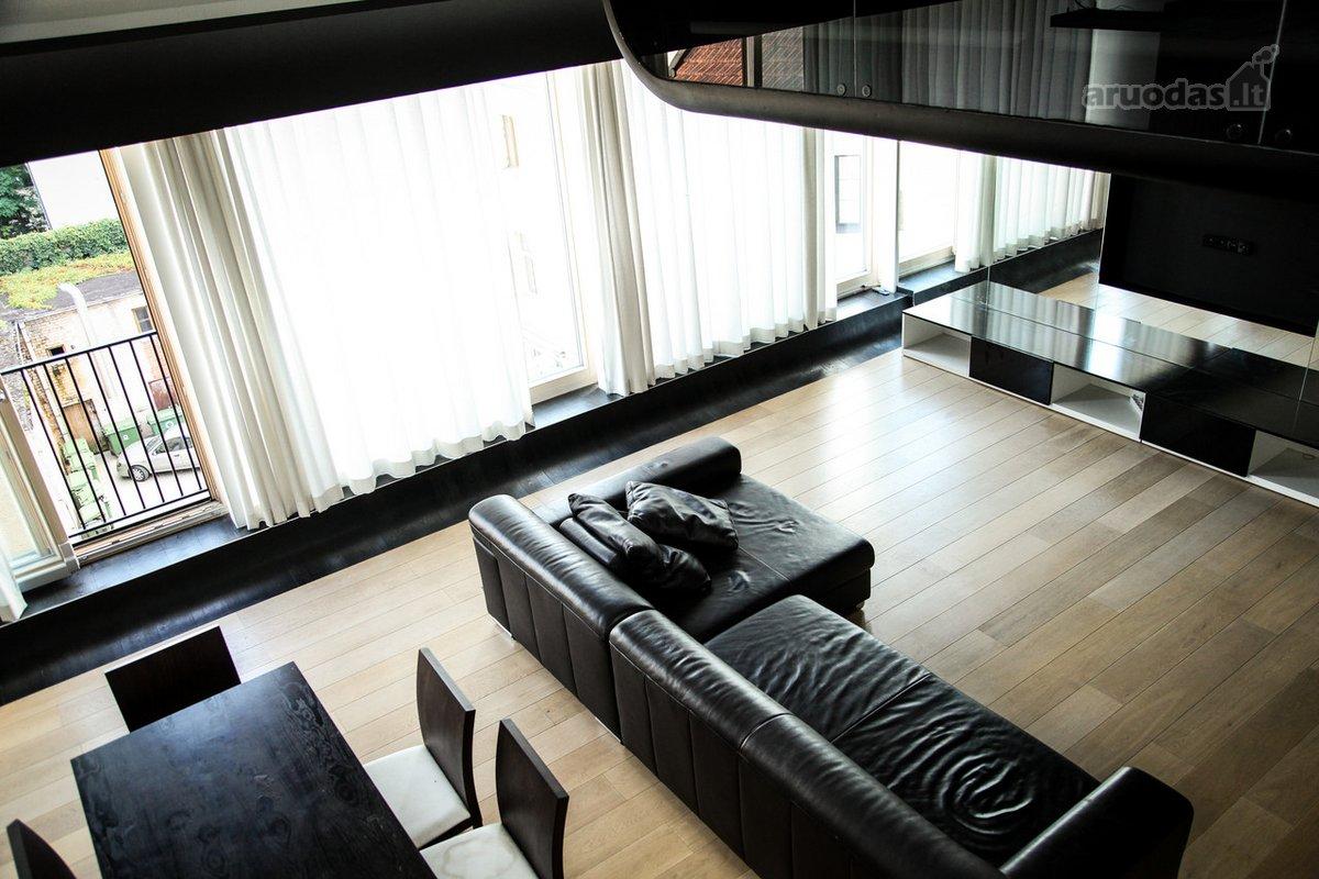 Kaunas, Centras, Laisvės al., 4 kambarių buto nuoma