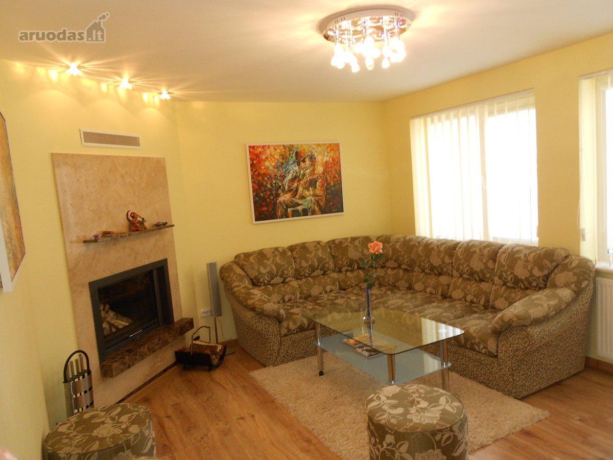 Klaipėda, Melnragė, Molo g., 2 kambarių buto nuoma