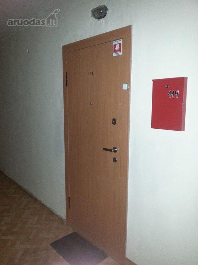 Kėdainių r. sav., Kėdainių m., Šėtos g., 2 kambarių butas