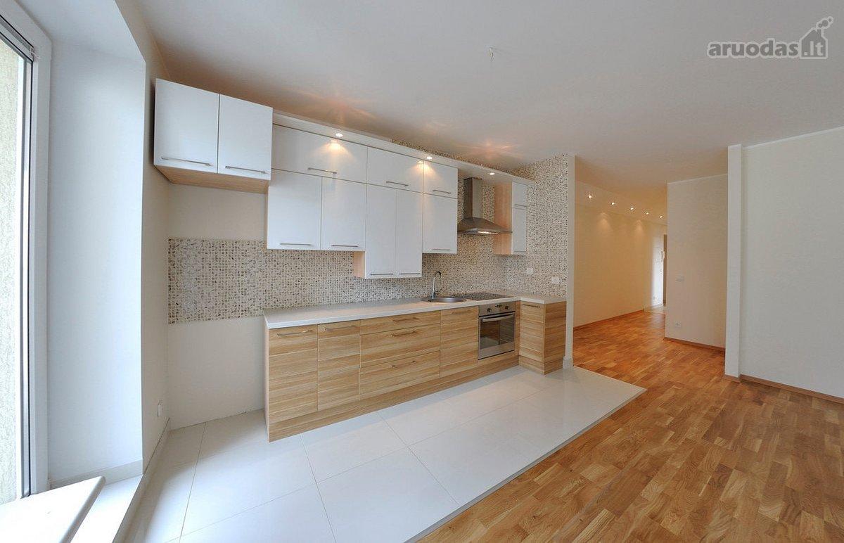 Vilnius, Pašilaičiai, Ukmergės g., 3 kambarių butas
