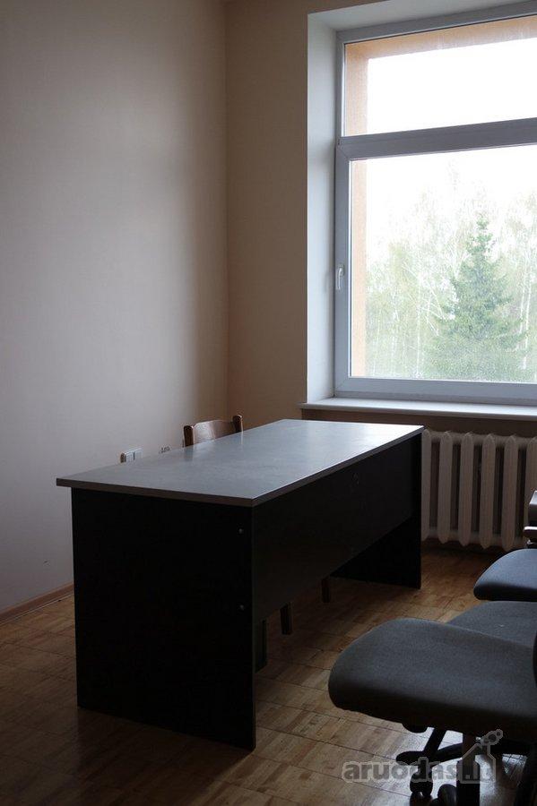 Vilnius, Naujininkai, Rodūnios kelias, biuro paskirties patalpos nuomai