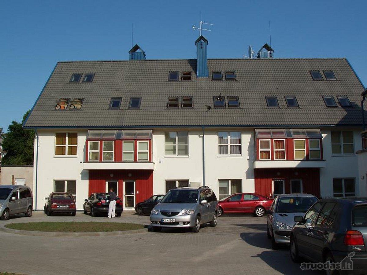 Neringos m., Kalno g., 3 kambarių butas